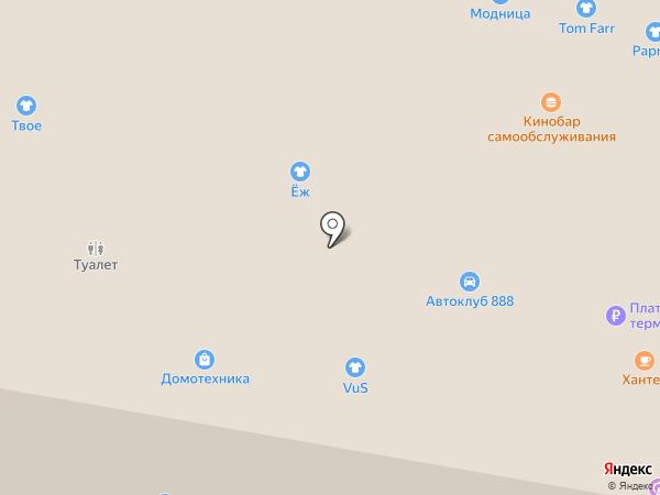 Pan Pelican на карте