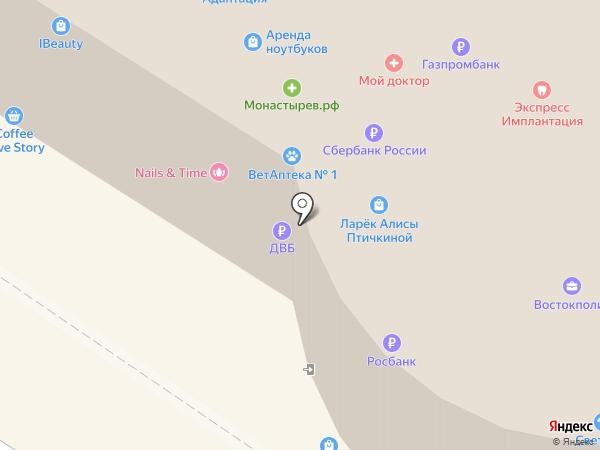 Family Market на карте