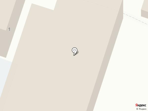 Приморский центр научно-технической информации на карте