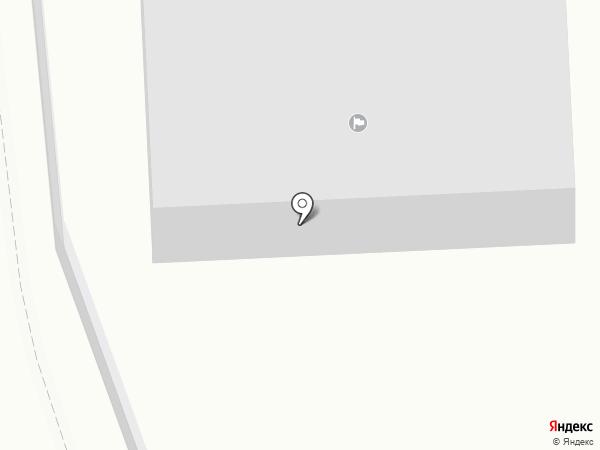 Водопровод на карте