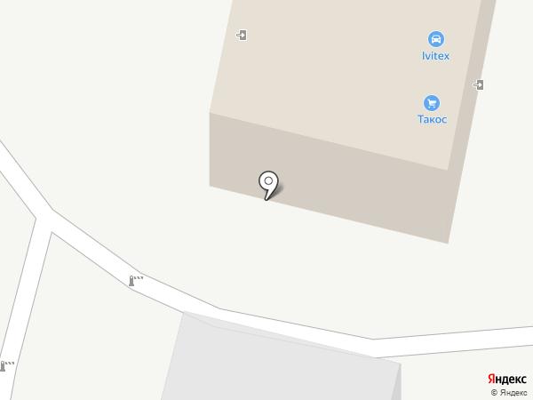 СТК-Магнит на карте
