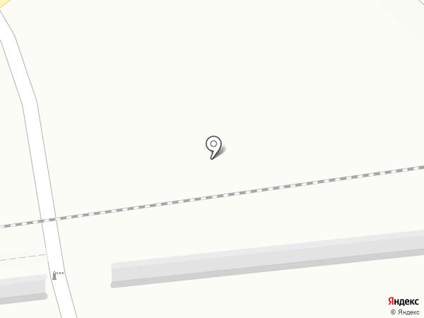 Автозайм на карте