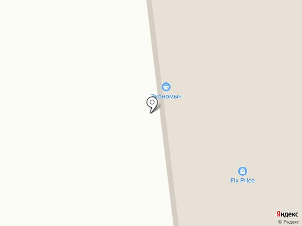 Шинтоп на карте