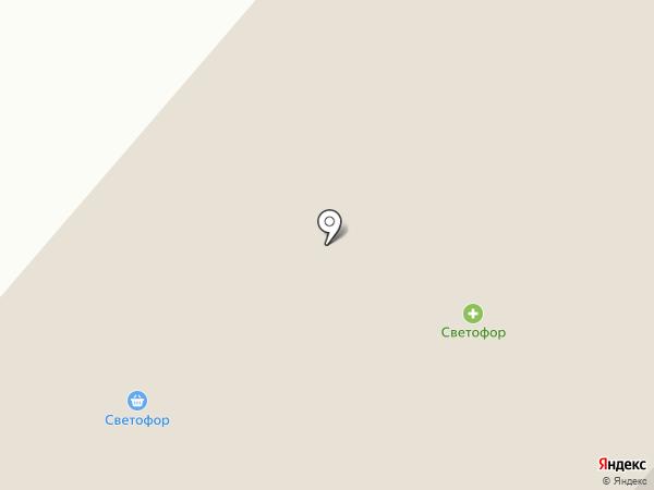 Бухта Барахта на карте