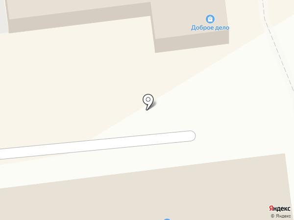 Севан на карте