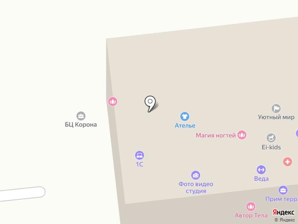 Mini Bambini на карте