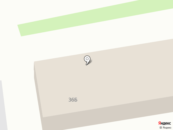 Elis Motors на карте