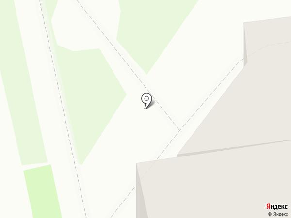 Отдел военного комиссариата Приморского края по г. Уссурийску на карте