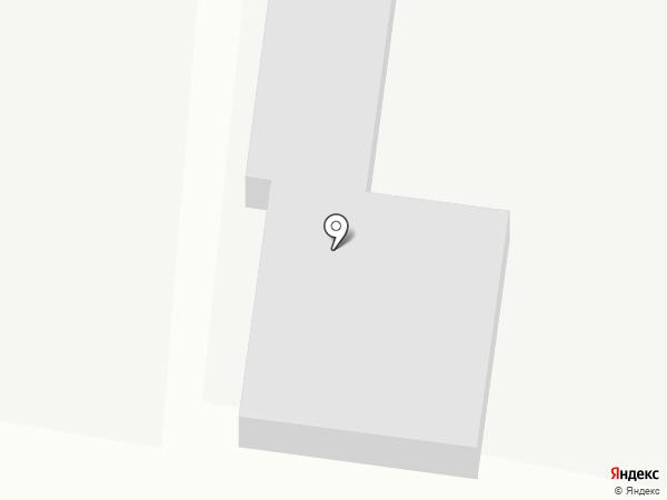 Логас на карте