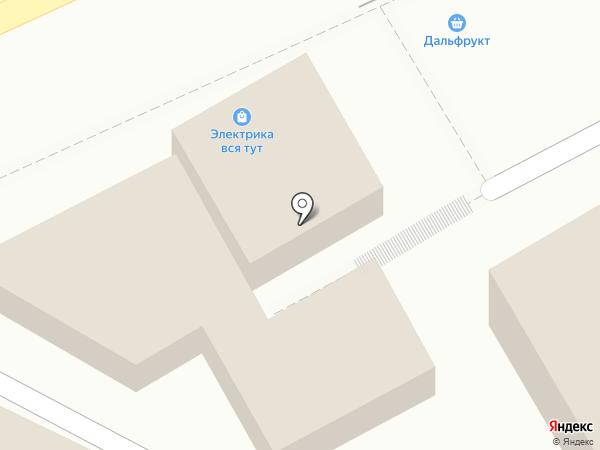 Пиротехника Вся Тут на карте