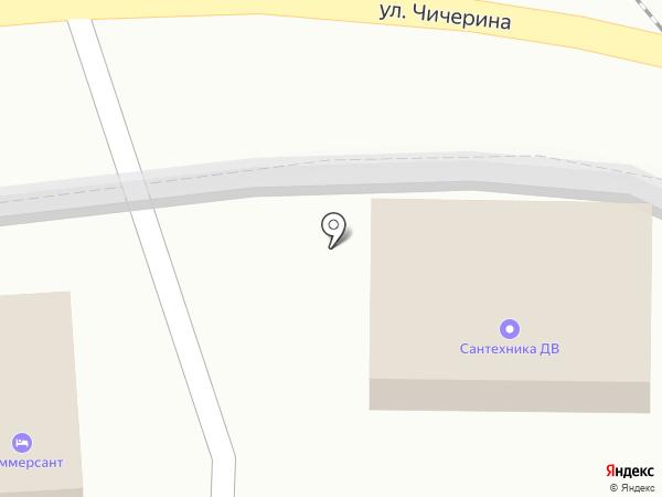 Митасу сервис на карте