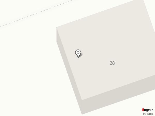 Миллениум на карте