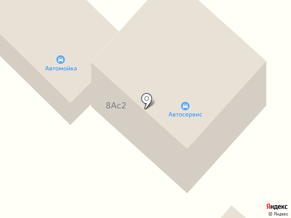 RIF на карте