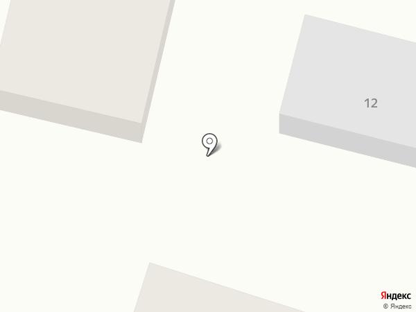 ТИТАН на карте
