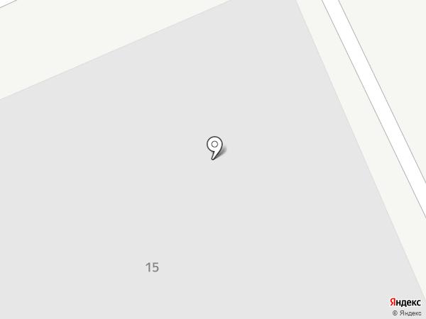 Ренессанс Групп на карте