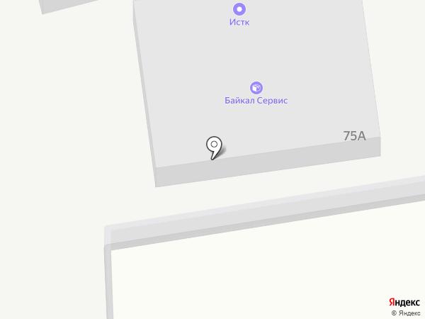 Hotblok на карте