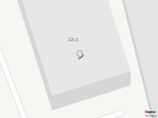 Агротрейд на карте