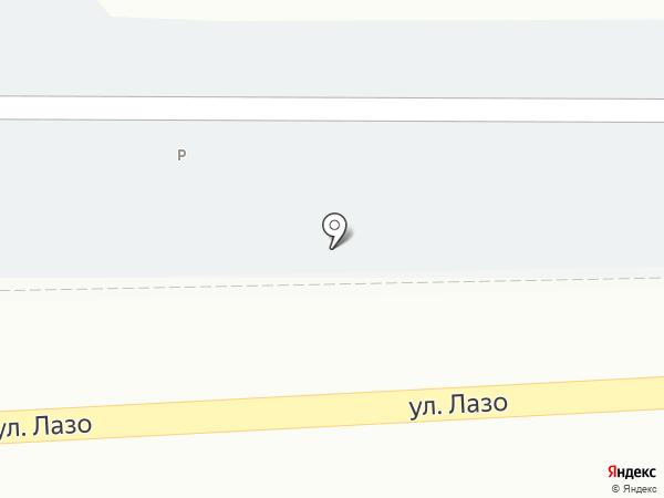 Сомит на карте