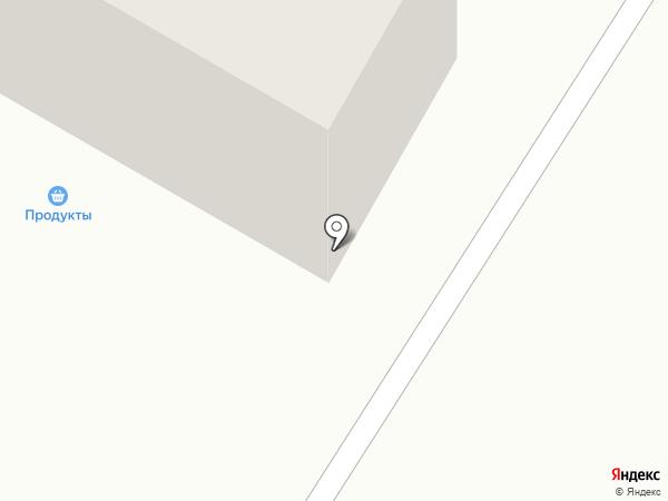 Похоронное агентство на карте