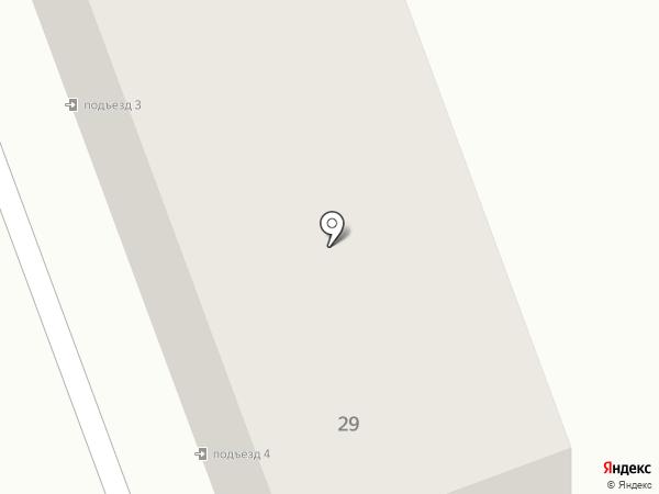 Аптека 167, МУП на карте