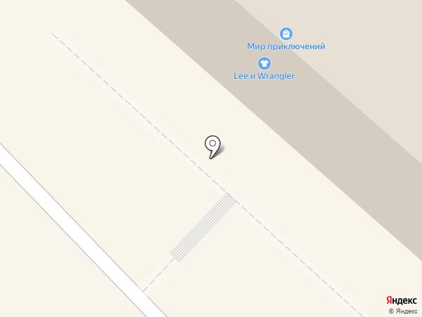 Академия мебели+ на карте