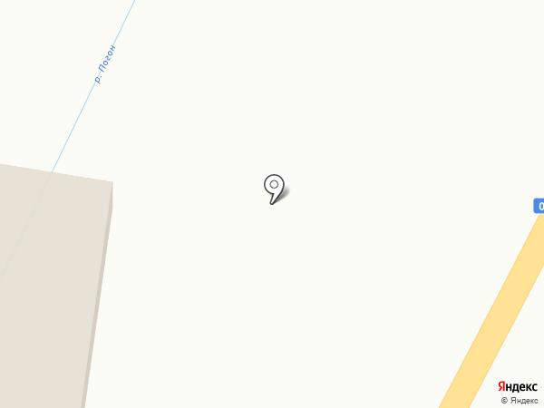 Автоluxe на карте