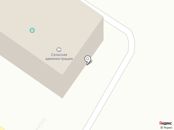 Администрация Владимиро-Александровского сельского поселения на карте