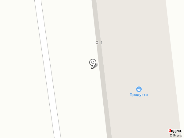 Восточный Экспедиторский сервис на карте