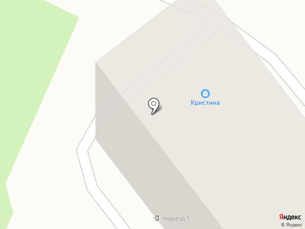 Севиль на карте