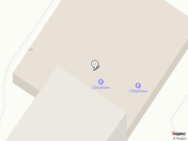 Русская водка на карте