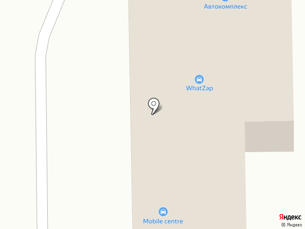 Мобил1 Центр на карте