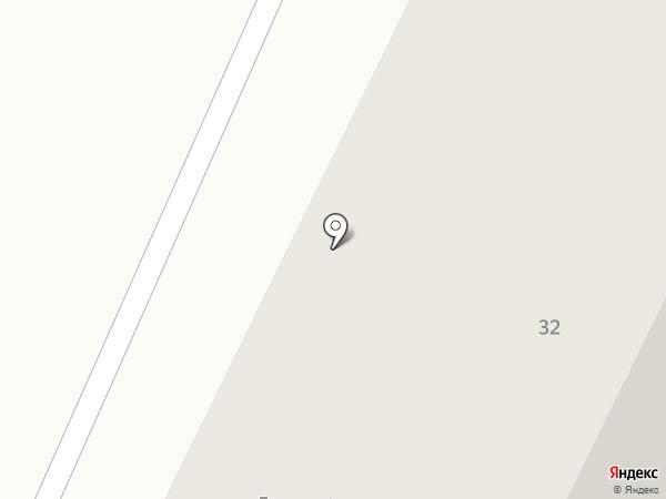 Сибирская,32, ТСЖ на карте