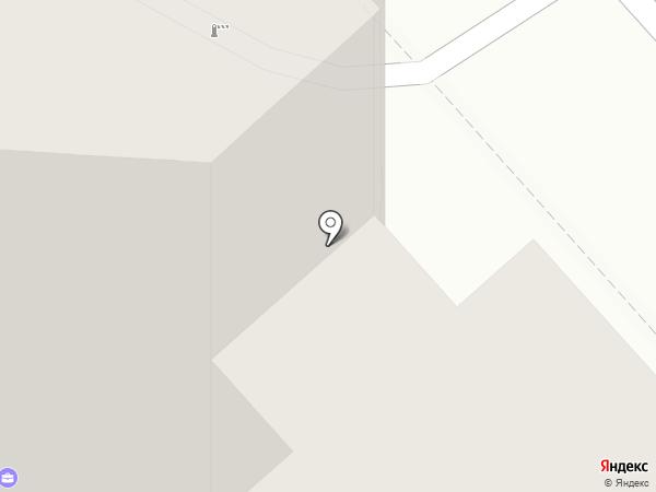 Иннотэк на карте