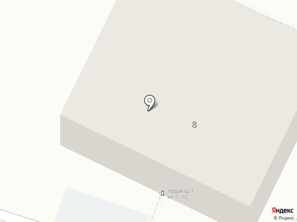 LaBella на карте