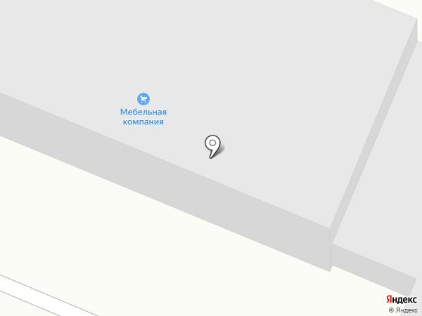 АмурСКАТ на карте