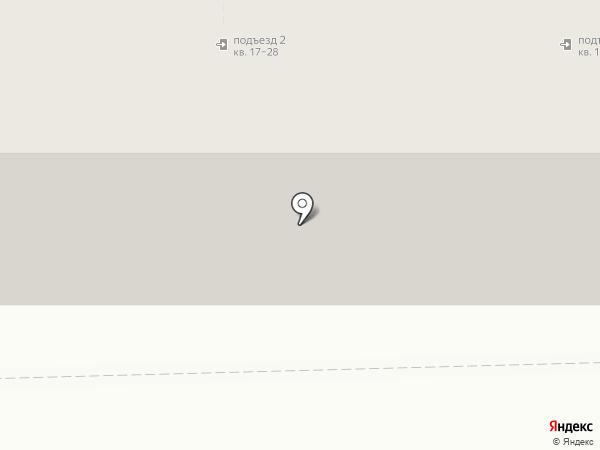 Servicepan.ru на карте