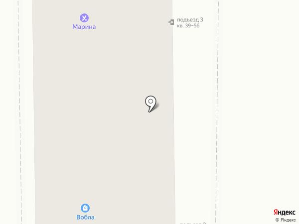 МКК Дом денег на карте