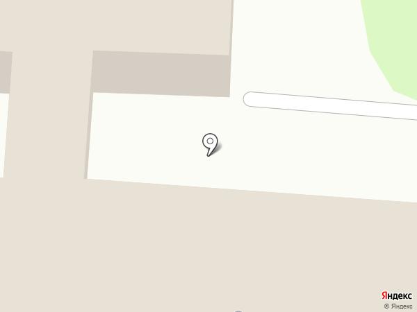 Детский дом №32 на карте