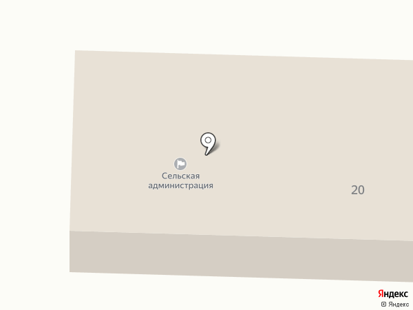 Администрация Некрасовского сельского поселения на карте