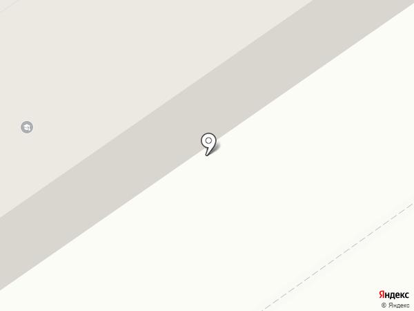 Наш город Амурск на карте