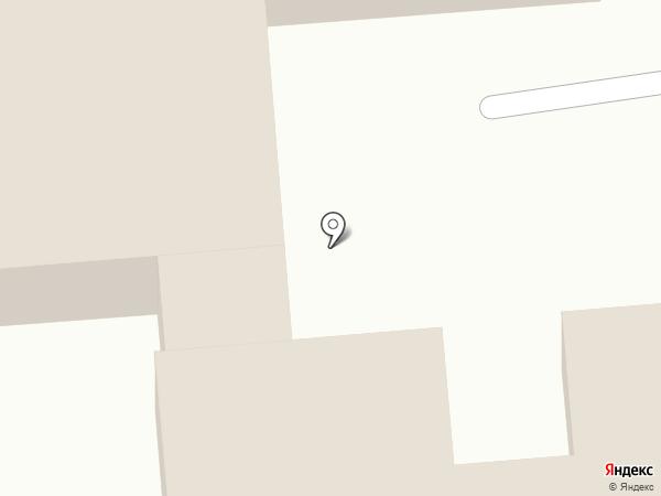 Браво Кмс на карте