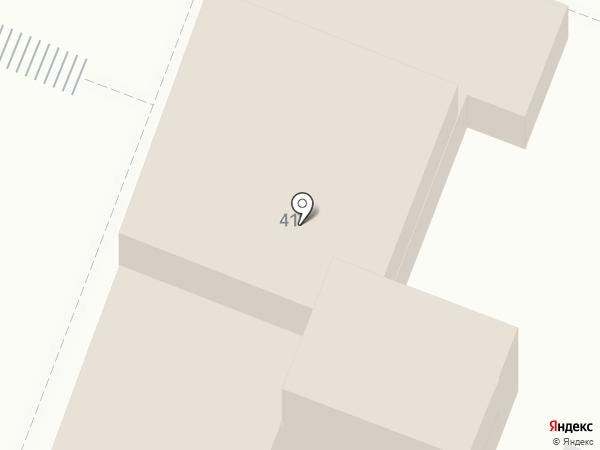 ТРИПЛЕКС-ДВ на карте