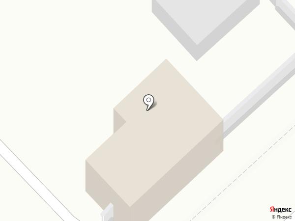 Все для Авто на карте