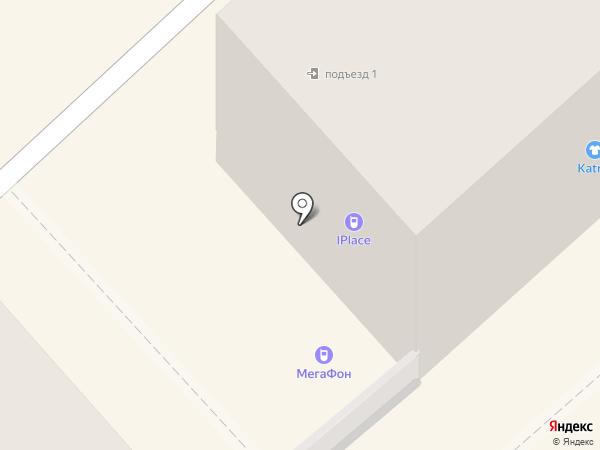 Mi Amor на карте