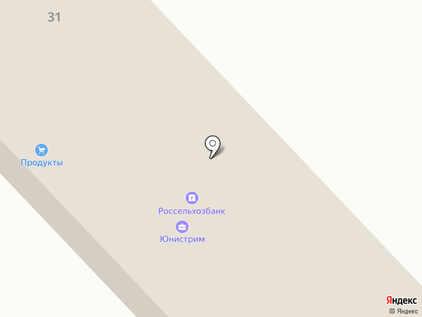 Елеон на карте