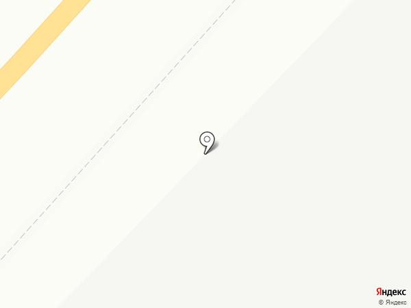 Трал-Мастер на карте