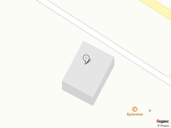 Сахалинский бекон-2 на карте
