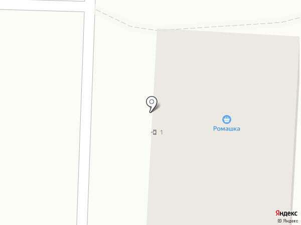 ЖКХ Дальнее на карте