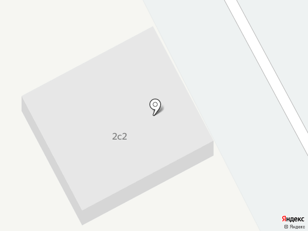 СИГНУС на карте