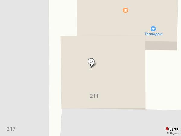 Центр негосударственной экспертизы проектной документации на карте
